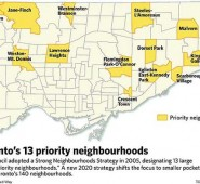All bikes go to kids in priority neighbourhoods